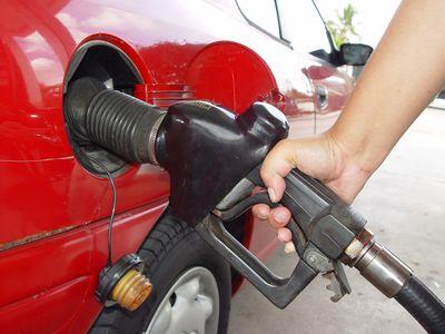 ガソリン節約TOP