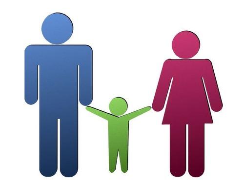 僕が9か月のときに離婚した父と母