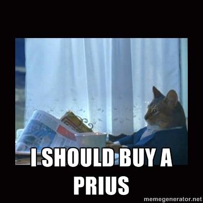 プリウスの収納02