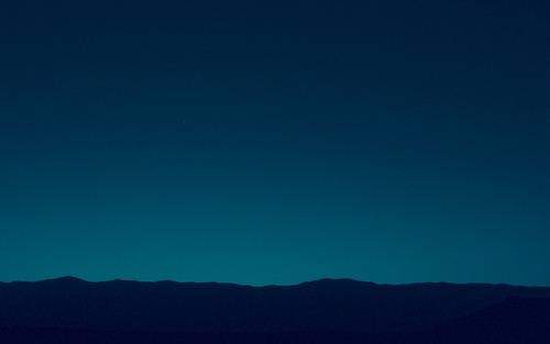 火星から地球を見上げると、こう見える01