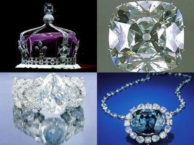 有名なダイヤモンド00