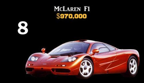 高価な車03