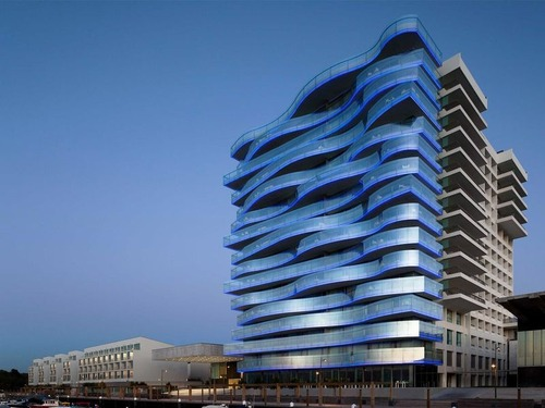 ポルトガルのトロイア・デザイン・ホテル00