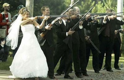 結婚式の余興16