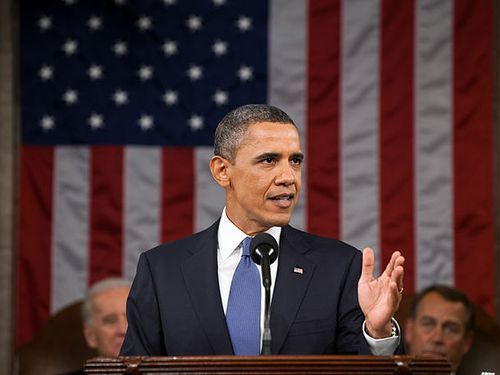 オバマ大統領が広島訪問