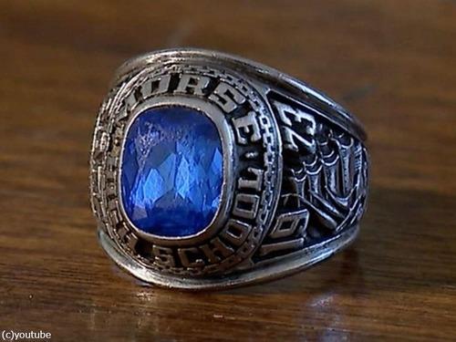 アメリカで紛失した指輪、47年後にフィンランドで見つかる01