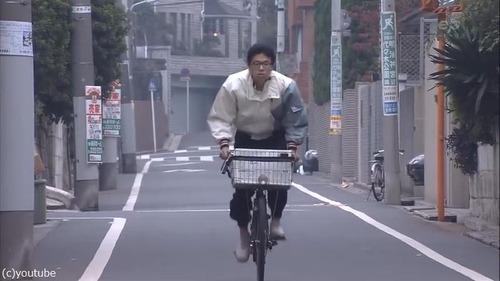 ハイビジョン映像で観る92年の東京がグッとくる01