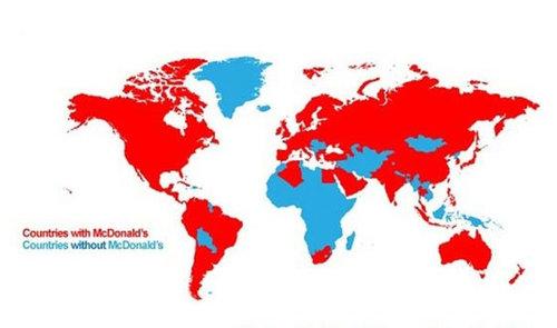 世界地図いろいろ05