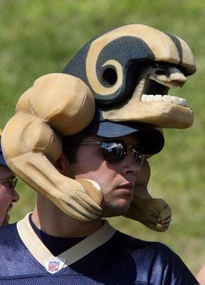 変な帽子16