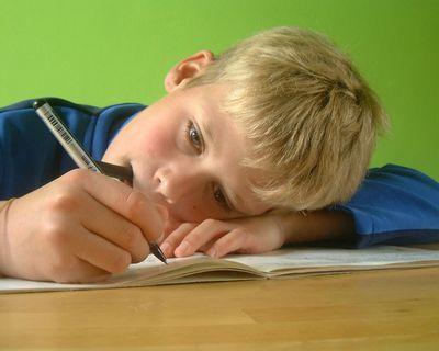 勉強=落第の証明