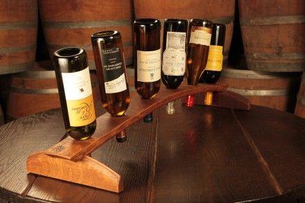 ワイン樽から作った家具16