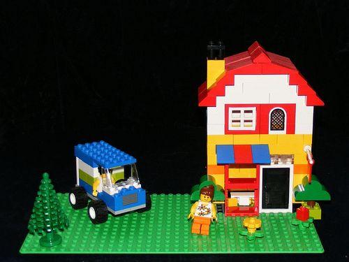 レゴ社の対応00