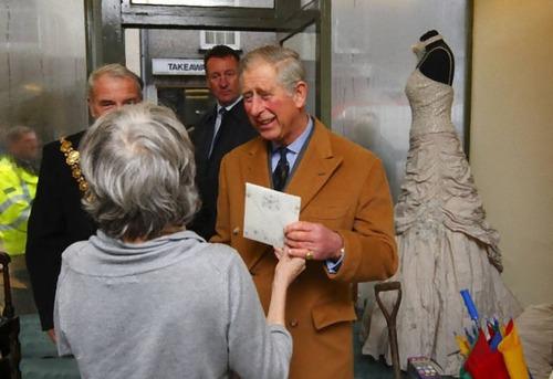 イギリス王室のルール06