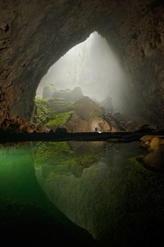 ソンドン洞窟013