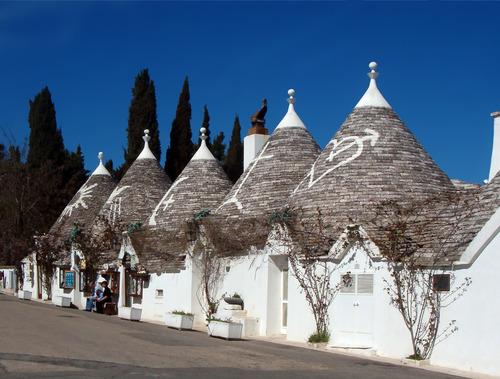 イタリアの15の観光スポット10