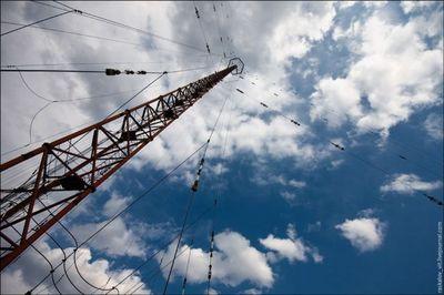 モスクワのラジオタワー03