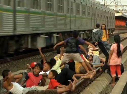鉄道線路セラピー02