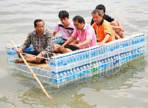 タイの洪水23