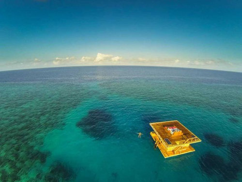 海底ホテル03