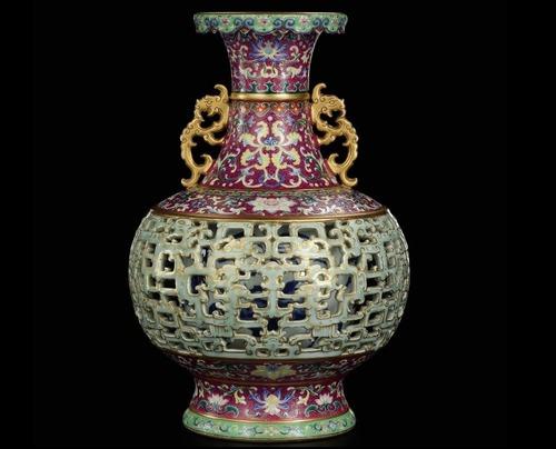 6000円の花瓶が10億円01