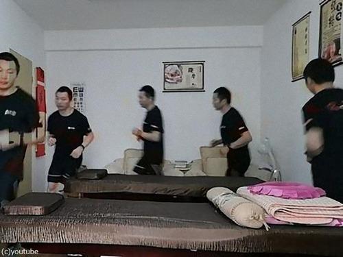 中国人、自宅で66kmマラソンを成し遂げる