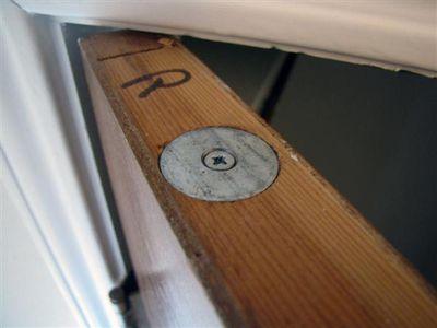 ドアの隠し場所02
