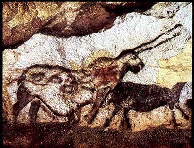 ラスコー洞窟02