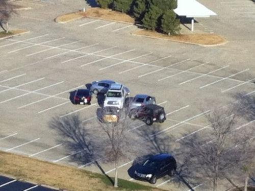 違法駐車03