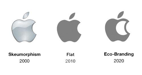 エコな企業ロゴ02
