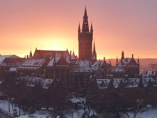 世界の美しい大学01