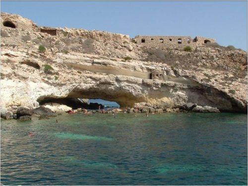 ランペドゥーザ島13