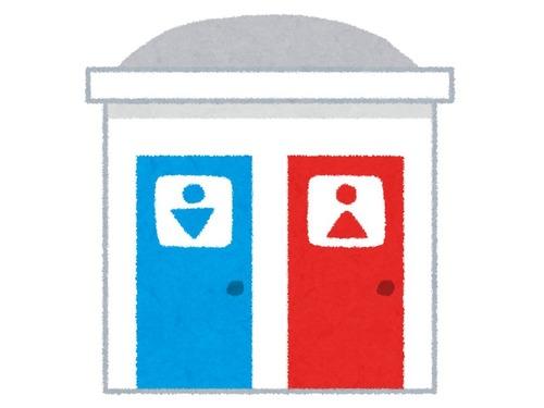 東南アジア人がオランダのトイレを使う