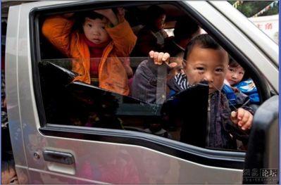 中国の送迎車03