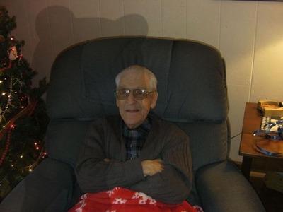 92歳のじーちゃん17