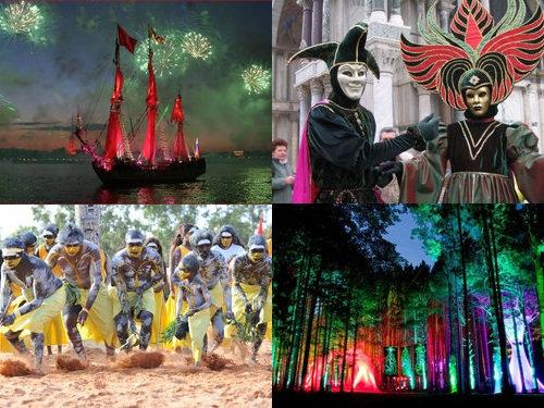 世界のお祭り・フェスティバル00