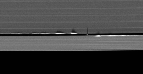 土星探査機カッシーニ11