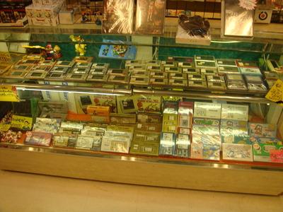 日本のゲームショップ07