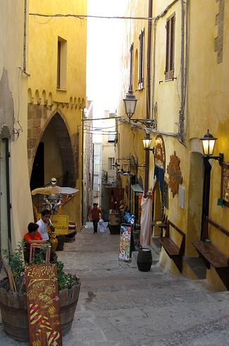 イタリアの15の観光スポット05