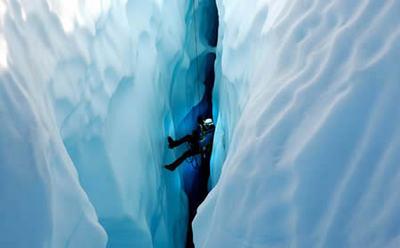 氷の洞窟04