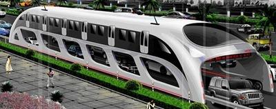 3D Express Coach01