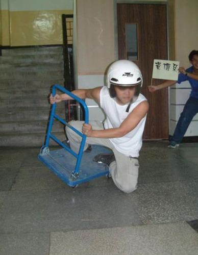 オートバイ09