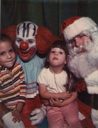 クリスマスの変な写真09