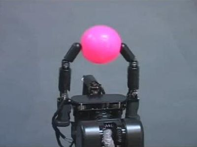 ハイスピード<p>・ロボット