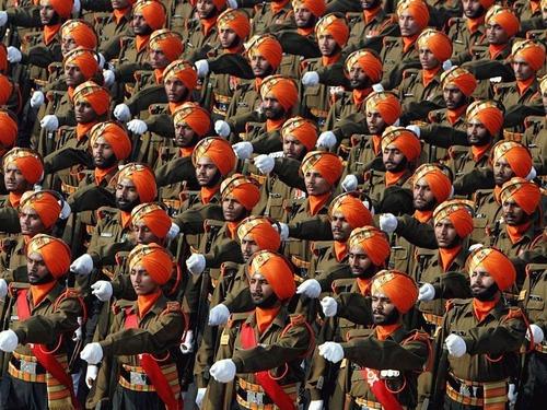 インド兵士がハニートラップに引っ掛かり逮捕