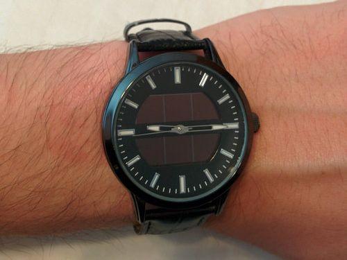 ユニークな腕時計15