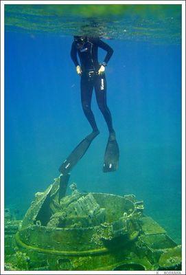 海底戦車03