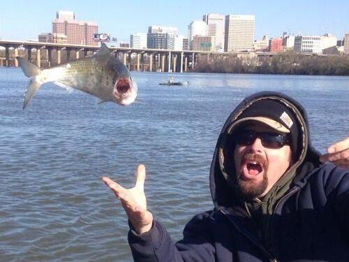 とても写真写りのいい魚02