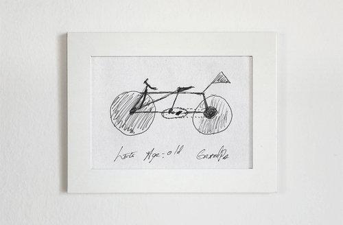 人は自転車を描けないことがわかった11