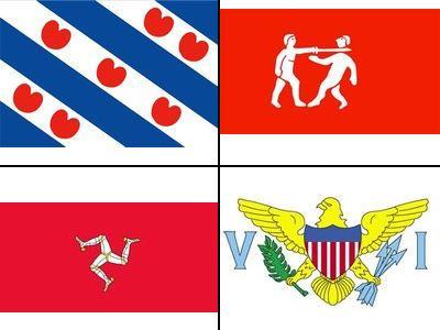 変わった国旗00