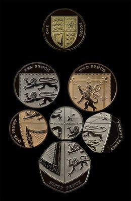 イギリスの貨幣02